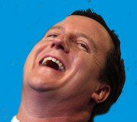 Toffee Nosed Twits - A.K.A The Conservatives